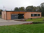 Zdravotní středisko Mníšek
